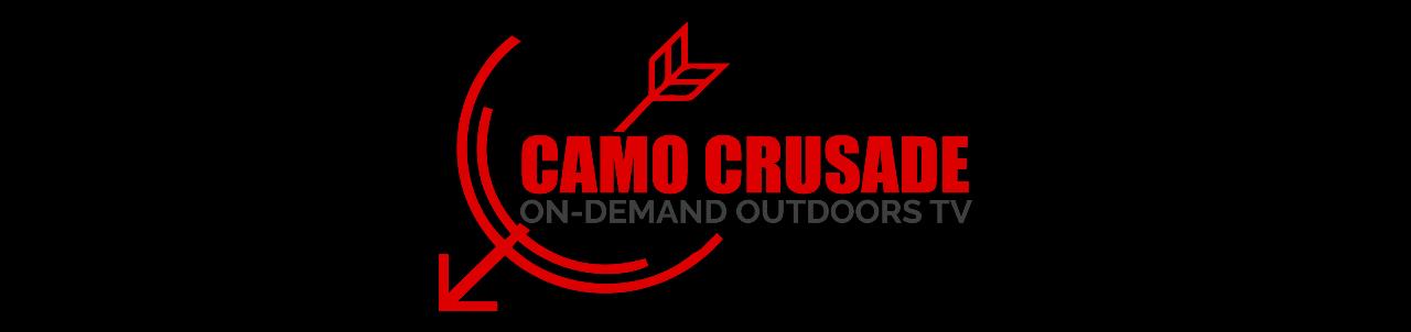CAMO Crusade Logo