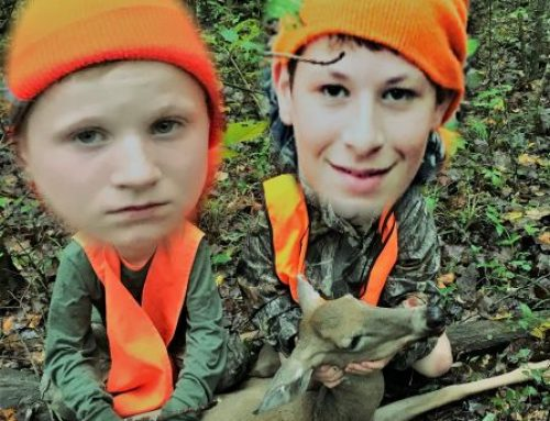KENTUCKY YOUTH DEER SEASON 2020