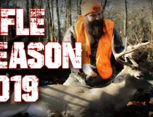 Rifle Season Success 2019