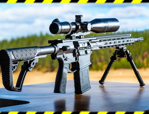 Top 5 Best 308 Rifles For Hunting (.308 Rifle Reviews)